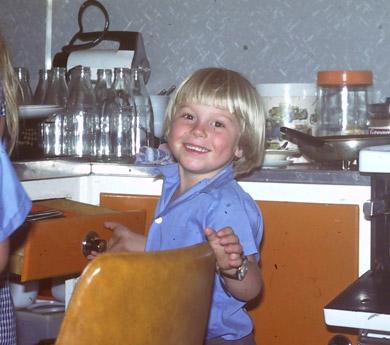 Benny-Kid