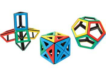 Magformers - Magnetic Construction