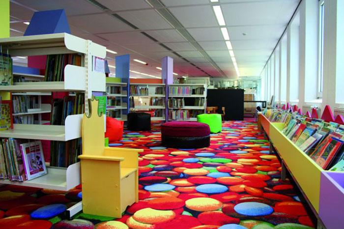 Halbmond-childrens-library